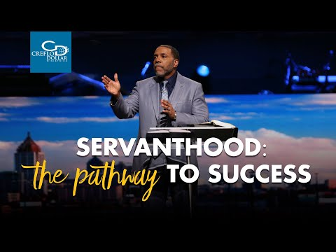 Servanthood  The Pathway to Success
