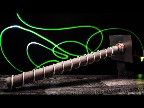 ЗАПРЕЩЕННАЯ АНТЕННА ДЛЯ БЕСПЛАТНОГО... как сделать своими руками спиральную антенну Wi-Fi - UCJjVTnCaIQB2DOlW7qPSRog