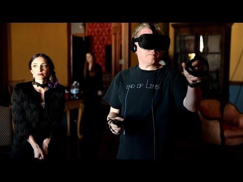 PROJECTIONS, Episode 5: Horror in Virtual Reality - UCiDJtJKMICpb9B1qf7qjEOA