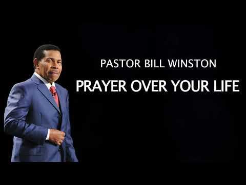 Bill Winston - Prayer Over Your Life