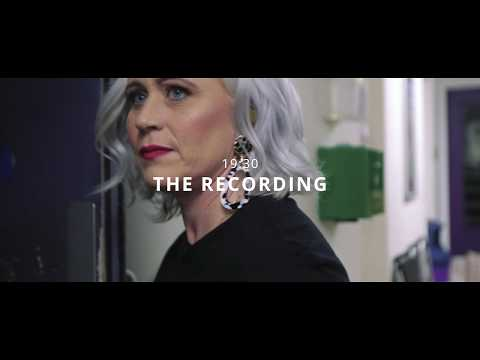 Lou Fellingham - Made For You (Behind The Scenes)