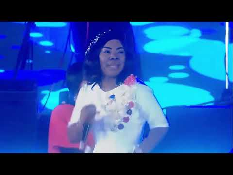Mercy Chinwo Live at The Experience 2019
