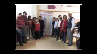 Seminario: Retos De La Educación Boliviana - Parte 3
