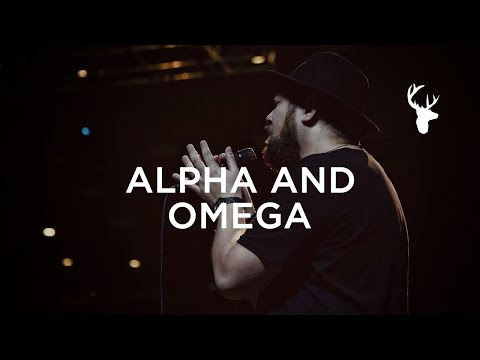 Alpha and Omega - Morgan Faleolo  Moment