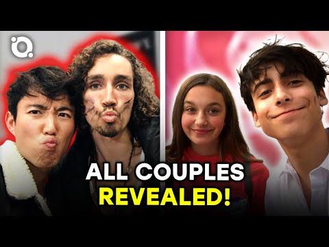 Umbrella Academy Real-Life Partners Revealed | ⭐OSSA - UCQfKpN66UN8d5Z15gFV9PGQ