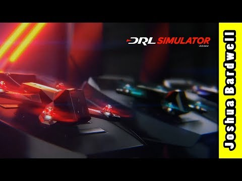DRL Simulator | THE MOST FUN I'VE HAD IN AN FPV SIMULATOR - UCX3eufnI7A2I7IkKHZn8KSQ