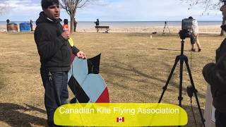 Patang Bazi Canada | Expert Openion On Punjab Pakistan Kite Flying BAn