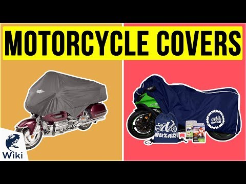 10 Best Motorcycle Covers 2020 - UCXAHpX2xDhmjqtA-ANgsGmw