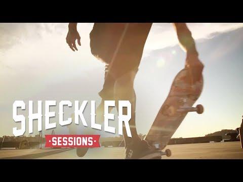 Shredding Down Under | Sheckler Sessions: S3E5 - UCblfuW_4rakIf2h6aqANefA