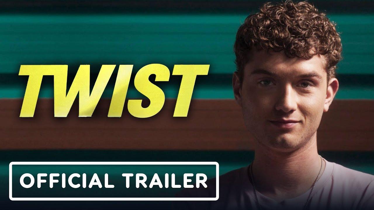 Twist – Official Trailer (2021) Raff Law, Michael Caine, Lena Headey