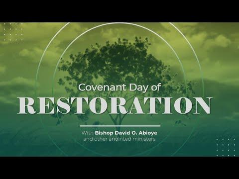 1ST SERVICE: UNDERSTANDING HOW GOD LEADS PT. 4A - AUGUST 22, 2021