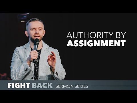 Authority by Assignment
