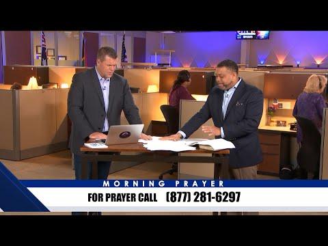 Morning Prayer: Thursday, October 15, 2020