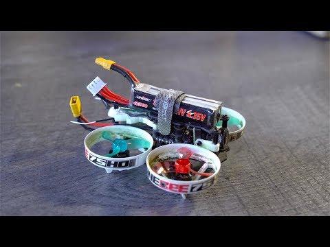 RCTESTFLIGHT - Micro HD Video Quadcopter - iFlight CineBee - UCq2rNse2XX4Rjzmldv9GqrQ