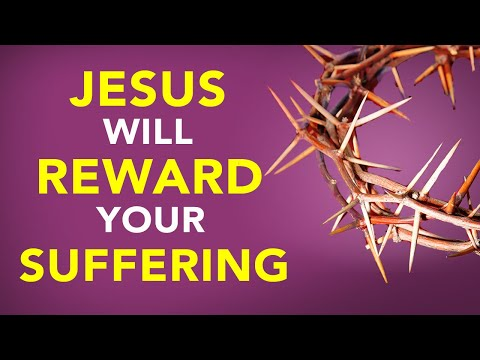 Suffering with Christ    Messianic Prophecy Season 5