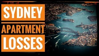 Sydney Apartment Losses