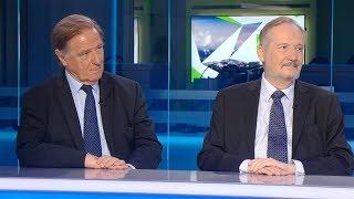 Brégançon : Claude Blanchemaison et Pierre Lorrain commentent l'arrivée de Vladimir Poutine