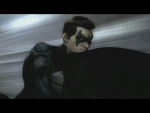 Injustice: Gods Among Us - Demo Trailer - default