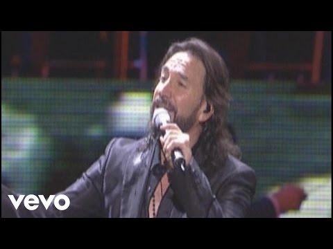 Marco Antonio Solís - Antes De Que Te Vayas (Live) - UCZgOYFYIM4a08bCnySE2-WQ