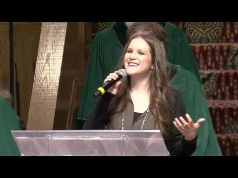 Full Service - 04/14/2019 - Christ Church Nashville