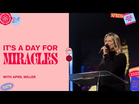 Joins us for the re-broadcast for our Saturday evening service  Hillsong Church Online