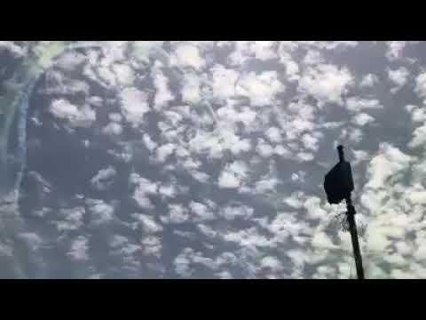 Pakistan Air Force Conducts Air Show In Karachi