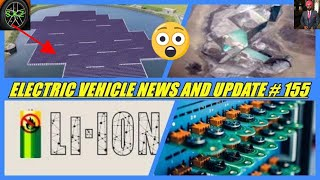E V NEWS AND UPDATE 2019//Solid state battery update//lithium minning india update//floating solar