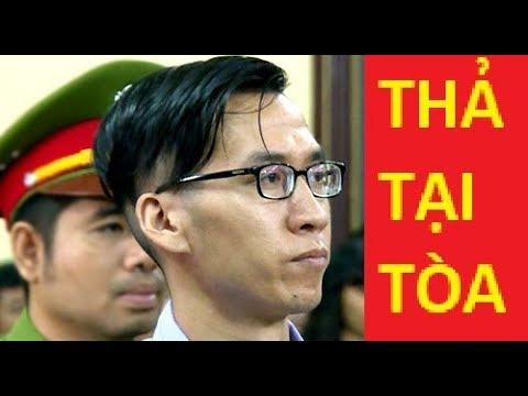 Tại sao Hà nội phải cuống cuồng thả Will Nguyễn ngay tại tòa ?