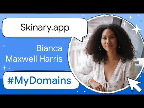 #MyDomain - Skinary.app - UC_x5XG1OV2P6uZZ5FSM9Ttw