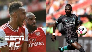 Liverpool vs. Arsenal preview: Can the Gunners slow down Liverpool? | English Premier League