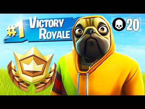 Week 3 Challenges!! // Pro Fortnite Player // 2200 Wins // Fortnite Battle Royale - UC2wKfjlioOCLP4xQMOWNcgg