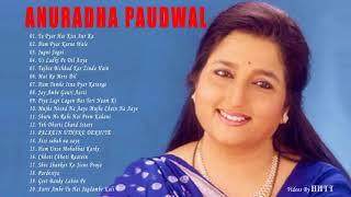 Download Anuradha Paudwal Best Duet Hindi Songs Sad Songs