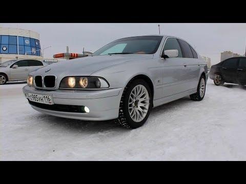 2002 BMW 520i (E39). Start Up, Engine, and In Depth Tour. - UCfCRDwiCae7UWjBkSuDPnXw