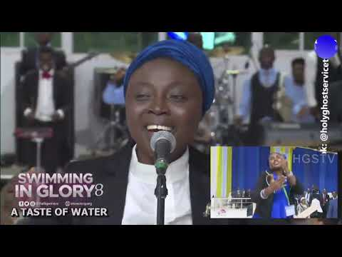 PRAISE AND WORSHIP  RCCG NOVEMBER 2019  HOLY SGOST SERVICE