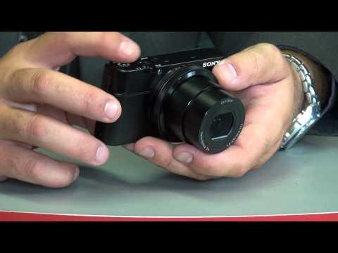 Videorecenze Sony CyberShot DSC-RX100
