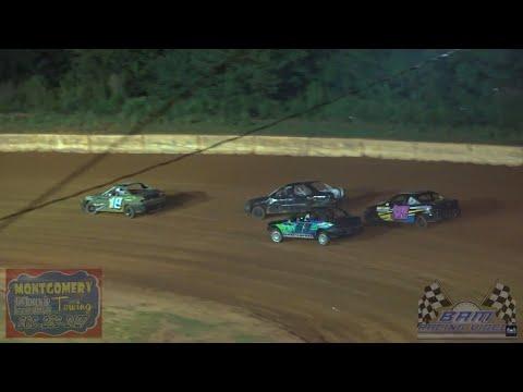 Southeastern Hornets Association Feature - Carolina Speedway 7/23/21 - dirt track racing video image