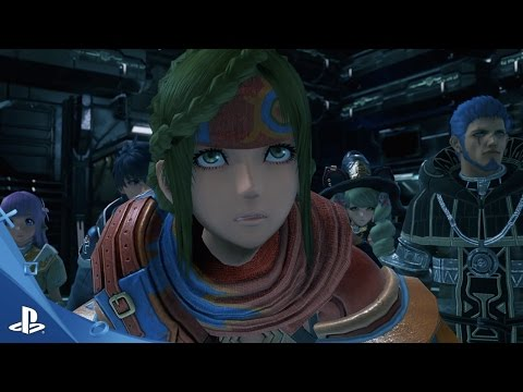 Star Ocean: Integrity and Faithlessness - E3 2016 Launch Trailer | PS4 - UC-2Y8dQb0S6DtpxNgAKoJKA