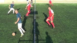 Поле 2 | 4.FRIENDS TEAM 2-4 YOUNG BUSINESS CLUB #SFCK Street Football Challenge Kiev