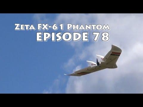 FX-61 Phantom - UCq1QLidnlnY4qR1vIjwQjBw