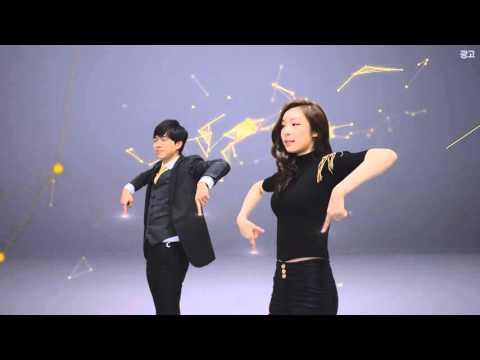 KB Kookmin Bank CF (With Yuna Kim)