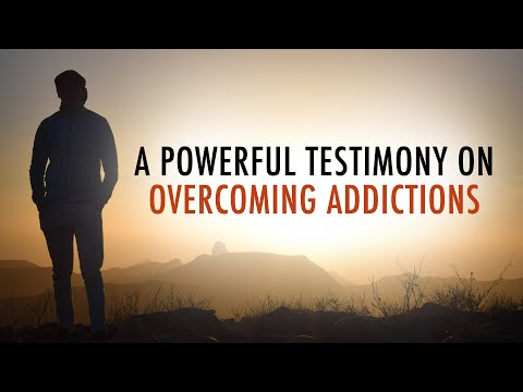 A Powerful Interview with Everett Brown - Overcoming Addictions