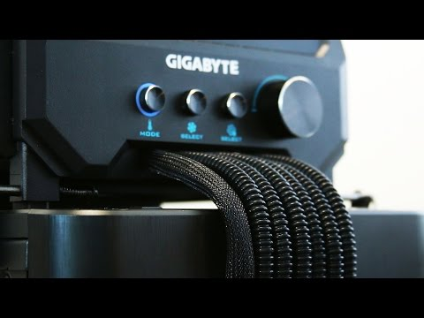 GIGABYTE Waterforce 3X 980 SLI - Complete Review - UCkWQ0gDrqOCarmUKmppD7GQ