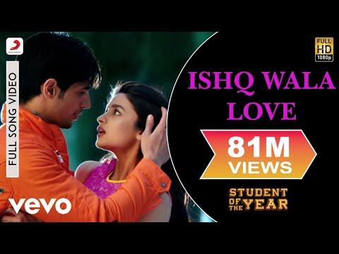 Ishq Wala Love - SOTY | Alia Bhatt | Sidharth Malhotra | Varun Dhawan - UC3MLnJtqc_phABBriLRhtgQ