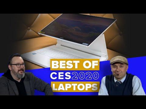 The best laptops of CES 2020 - UCOmcA3f_RrH6b9NmcNa4tdg