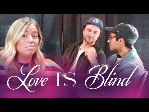 Love Is Blind Episode 2  Elevation YTH