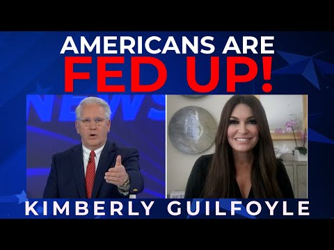 Victory News: Kimberly Guilfoyle  Americans are Fed Up!