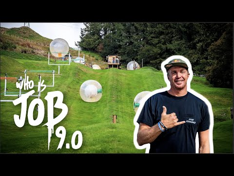 Giant Inflatable Balls and a Raglan Session | Who is JOB 9.0 S8E7 - UCblfuW_4rakIf2h6aqANefA