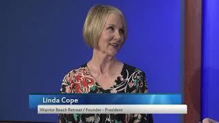 Military Minute - Linda Cope & Emerald Coast Behavioral Hospital