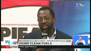 Most Kenyans still using charcoal, firewood despite ban on logging