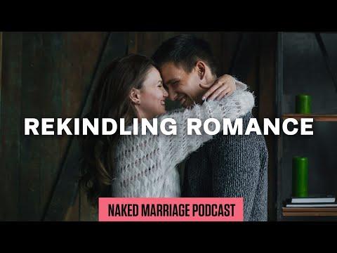 Rekindling Romance  Dave and Ashley Willis